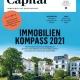 Cover Capital Immobilien-Kompass 2021